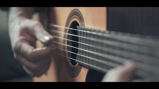 BAGDAD (Cap.7: Liturgia) - Rosalía - fingerstyle guitar cover by soYmartino