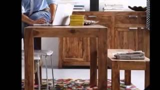 [노아디자인가구] 야외에서 사용하는 목재 테이블의 종류…