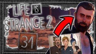 ALS OB? DAVID MADSEN (Chloes Stiefvater) taucht auf! 🐺 LIFE IS STRANGE 2 #31