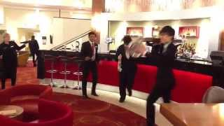 Waltham Abbey Marriott Happy Video 2014