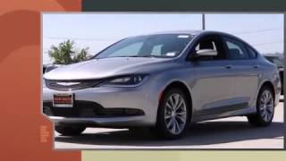 2015 Chrysler 200 S in Van Nuys, CA 91401