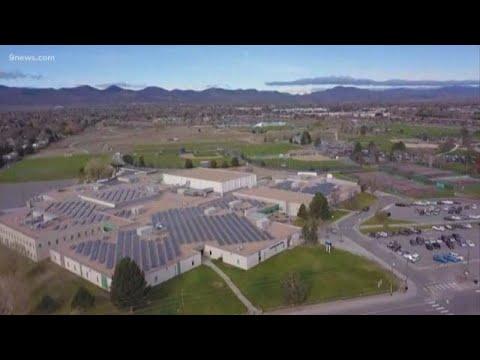 District decides not to demolish Columbine High School