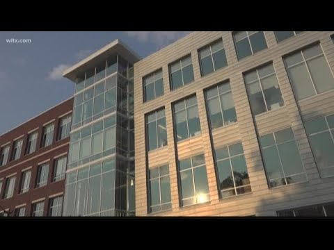 Tech Company Bringing Hundreds Of Jobs To Downtown Columbia, SC