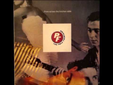The Pale Fountains - Bicycle Thieves