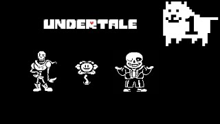Live from Sweden  Let39;s Play Undertale  Episode 1