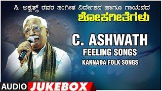 C. Ashwath-Feeling Songs   Jukebox   N. S.Lakshminarayana Bhatt,K. S. Narasimha Swamy   Kannada Folk