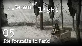 The Town of Light [05] [Die Freundin im Park] [Twitch Gameplay Let's Play Deutsch German] thumbnail
