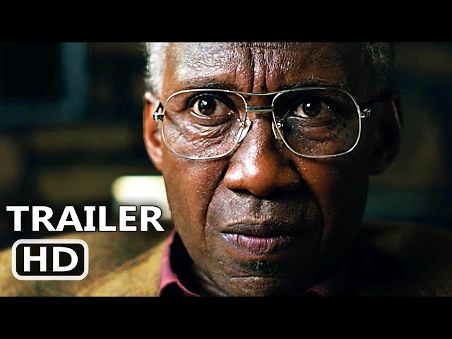 TRUE DETECTIVE Season 3 Trailer # 2 (NEW 2019) Mahershala Ali, HBO TV Show HD