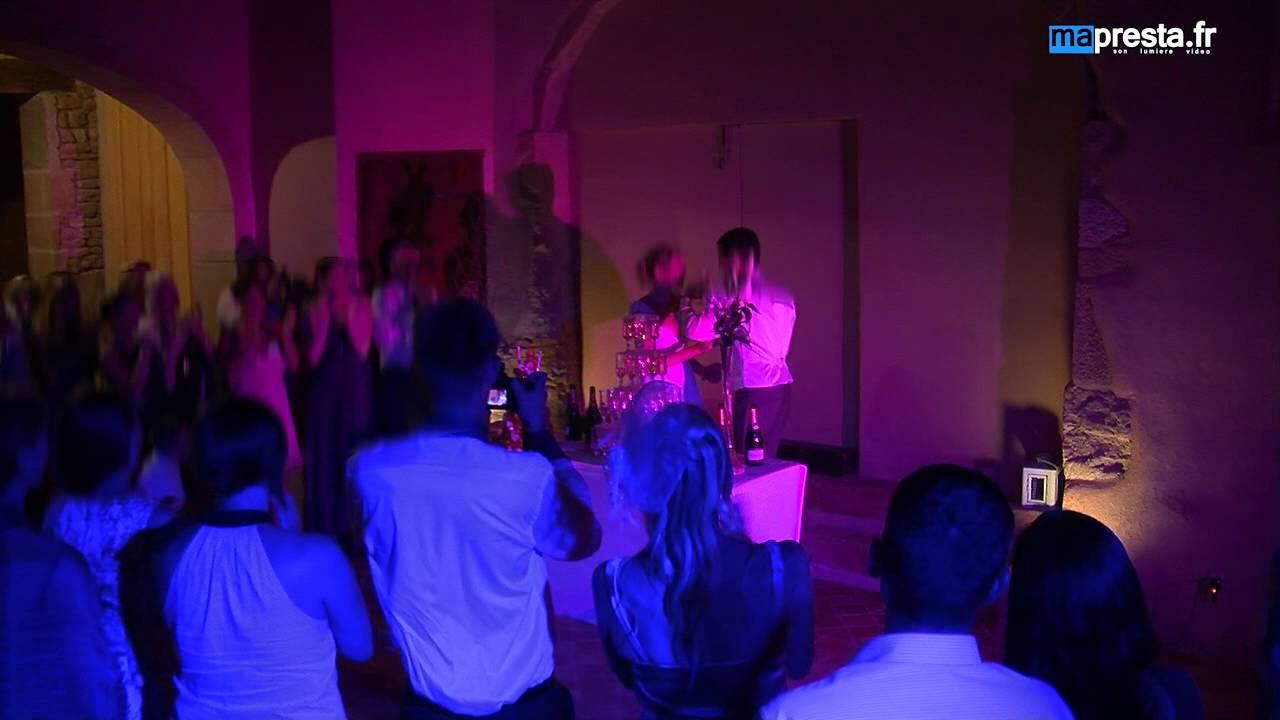 maprestafr dj mariage chateau du sou - Quizz Musical Mariage