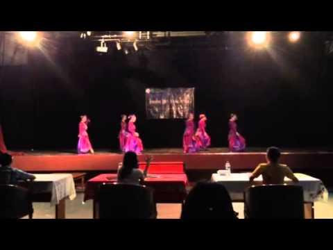 Bubuka - Fkg Trisakti at liga medika 2014 Mp3