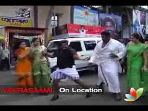 TR Comedy video released.........