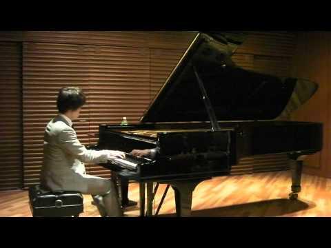 ベートーヴェン / ピアノソナタ第28番 作品101