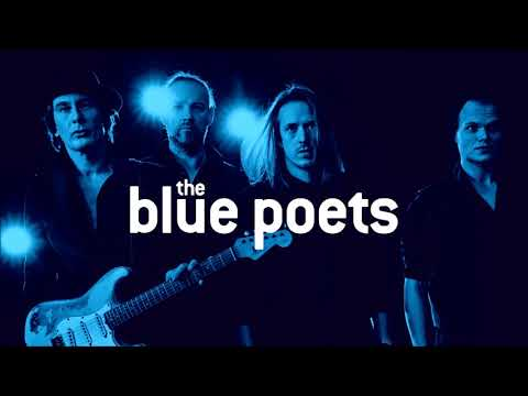 The Blue Poets - Crawling.. Mp3