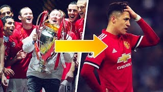 What the hell happened to Manchester United? - Oh My Goal
