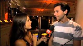 MIKA video interview Montreal August 2012