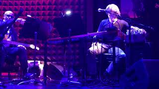 Patrick Leonard live at Joe's Pub, NYC: The Look Of Love/Skin