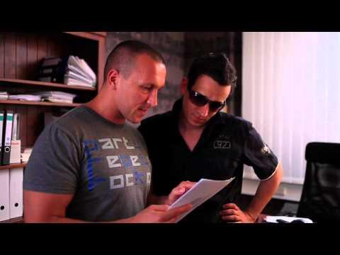 Youtube filmek - Johnny Gold - a magyar celeb 8.rész