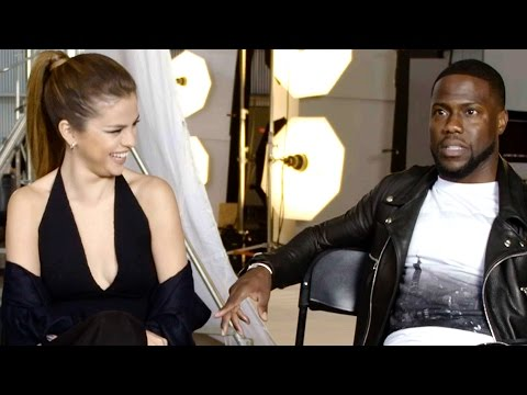 Thumbnail: Selena Gomez & Kevin Hart Play 'First Last Best Worst: Instagram Edition'