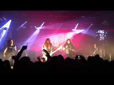 Testament Hard Rock Hell 6 2012