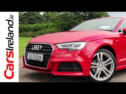 Audi A3 Saloon review | CarsIreland ie
