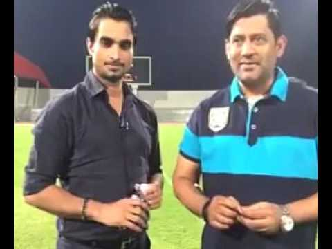Imran Nazir Coming Back 2017 Interview in Bahrain