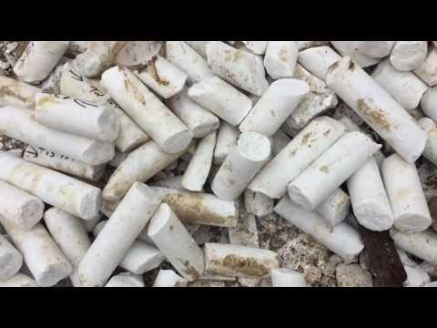 Calcium Carbonate Powder From VNS Vietnam Minerals Jsc