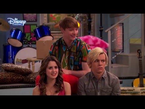 Austin & Ally   World Tour Preparation   Official Disney Channel UK