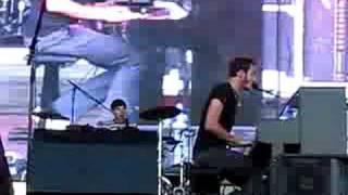 Editors - No Sound But The Wind (Live Pohoda 2008)