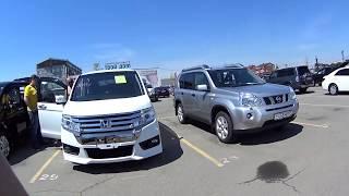 видео Подбор автомобилей, продажа авто с аукционов в Новосибирске.