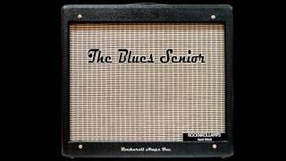 Rocknrollamps Blues Senior 4 EL84