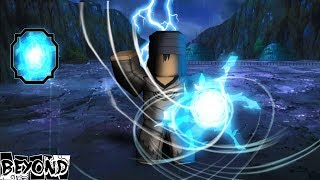 The Ultimate Fusion!! | Kirin Rasengan!!! | Beyond - Roblox