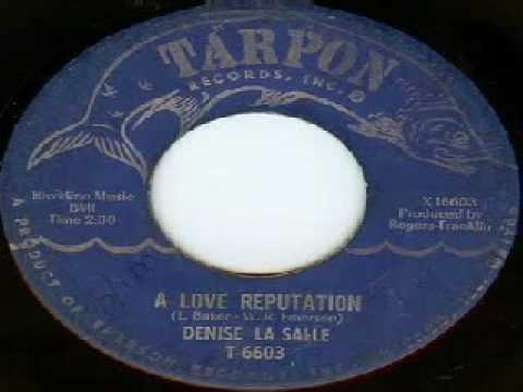 Denise La Salle - A Love Reputation
