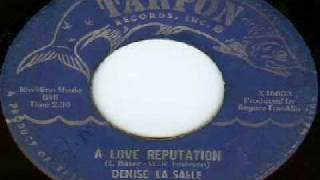 Denise La Salle - A Love Reputation