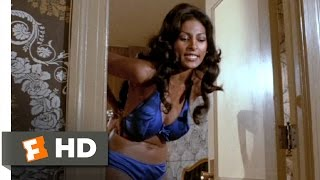 Foxy Brown - Humiliating the Honky Judge Scene (5/11) | Moviec…