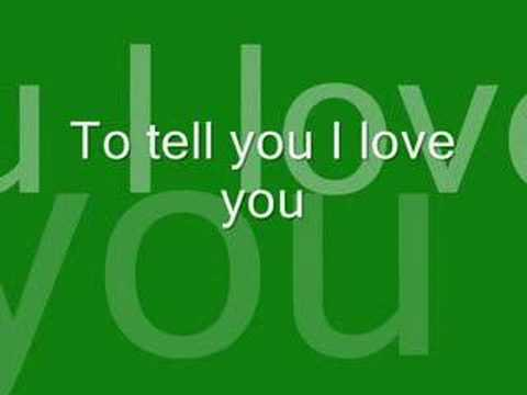 Your Call - Secondhand Serenade