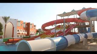 Отдых в Египте Обзор отеля Sunrise Garden Beach Resort 5 Hurghada Rest in Egypt