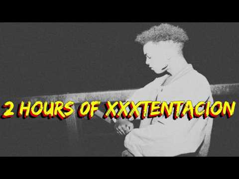 2 Hours of XXXTENTACION (57 Songs)
