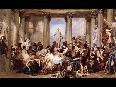 The Five Ages Of Man Explained (Ancient Greek Mythology)