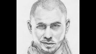 Pitbull [Speed Draw]