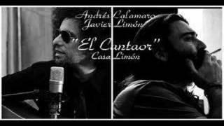 Andrés Calamaro & Javier Limón -