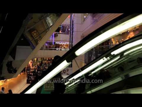 Victoria's Secret at Wisma Atria mall, Singapore