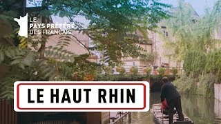 Haut-Rhin - Les 100 lieux qu'il faut voir
