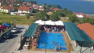Hotel Panorama - Agios Panteleimon- Florinas  - Greece
