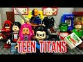 Lego Teen Titans