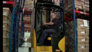 Empresa CPack Institucional - P&S Vídeos