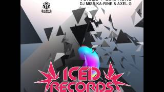 DJ MISS KA-RINE & AXEL G   Voices   original mix