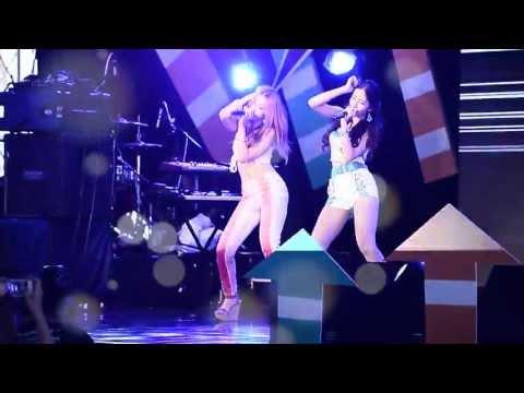 [LIVE.FullHD] - Neko Jump เพลง Look สิ!