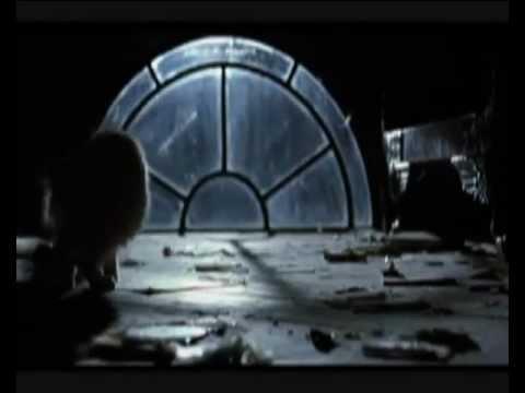 Savior-Black Veil Brides (The Crow) music video