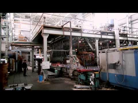 Есть работа № 02 Стекольный завод в Даг Огни