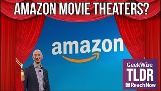 🍿Amazon Movie Theaters?